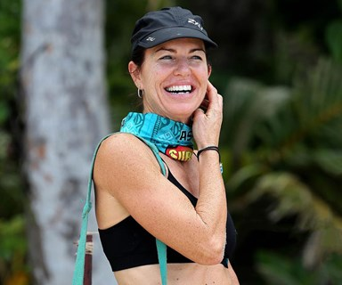 Survivor Australia's Jacqui has been diagnosed with stage-four cancer