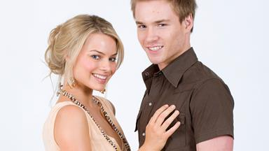 Our favourite Neighbours couples of all time