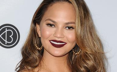 Chrissy Teigen opens up about struggling with alcohol: 'I have to fix myself'