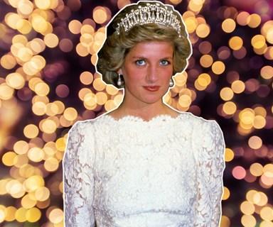 EXCLUSIVE: Meet the real Princess Diana