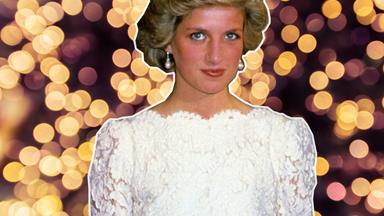 EXCLUSIVE: Meet the real Princess Diana