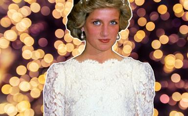 From never forgetting birthdays to going to nudist beaches: meet the REAL Princess Diana