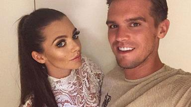 Charlotte Crosby's ex Gaz Beadle is becoming a dad!