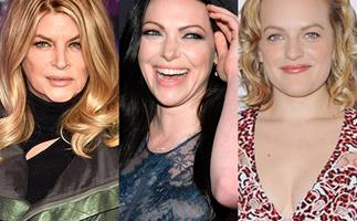Celebrities who are scientologists