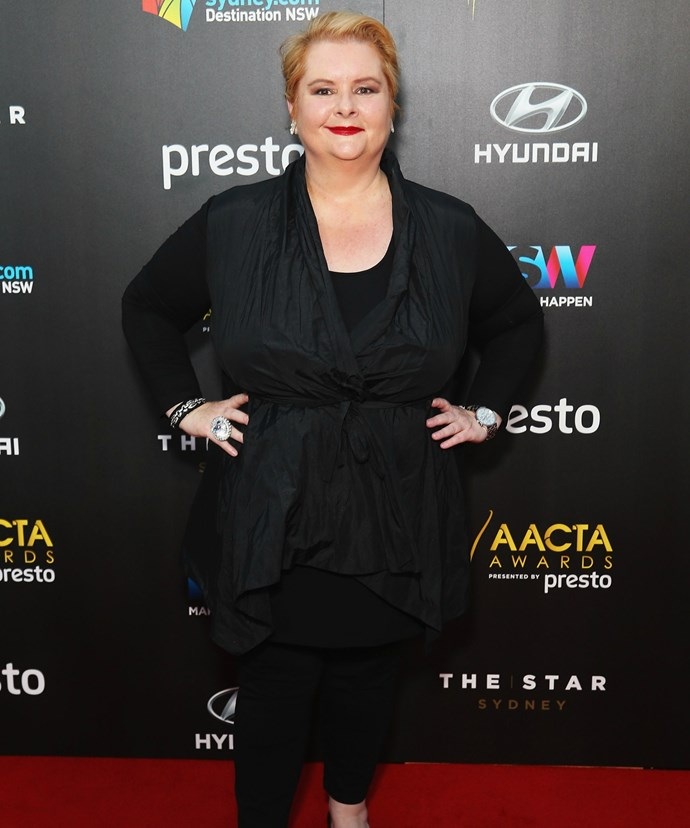 Szubanski, who came out as gay in 2012, has always been a vocal supporter of marriage equality.