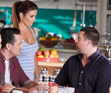 Home And Away recap: Diner date