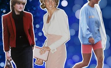 The London guide for Princess Diana fanatics