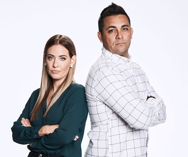 Controversial couple Ronnie and Georgia have no regrets about their time on The Block