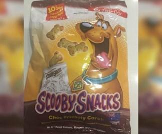 Woolworths, Scooby Snacks, Sydney Mum, Dog Food