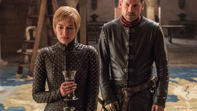 What's in store for Game of Thrones Season 8?