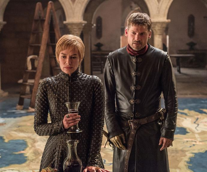 Could Jaime be the one to kill his twin sister? *(Image: HBO)*