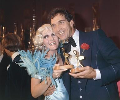TV WEEK Logie Award Winners 1970 to 1979
