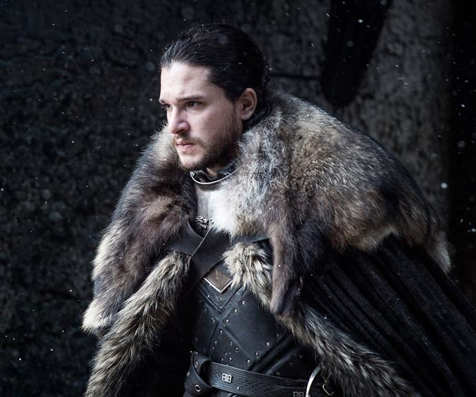 Game Of Thrones: Jon Snow's family tree explained