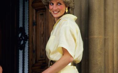 Wait, what?! Could Princess Diana and Prince Charles have a secret daughter?