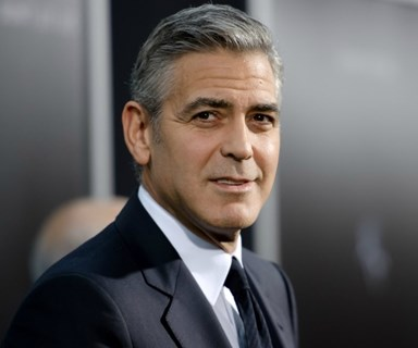 "George Clooney offers an update on fatherhood: ""You always have to just enjoy the ride"""