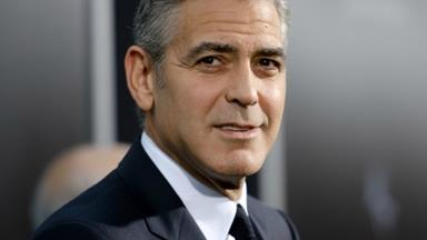 """George Clooney offers an update on fatherhood: """"You always have to just enjoy the ride"""""""