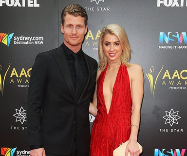 He's abs-olutely back in the game! Richie Strahan's new shirtless photo is next level