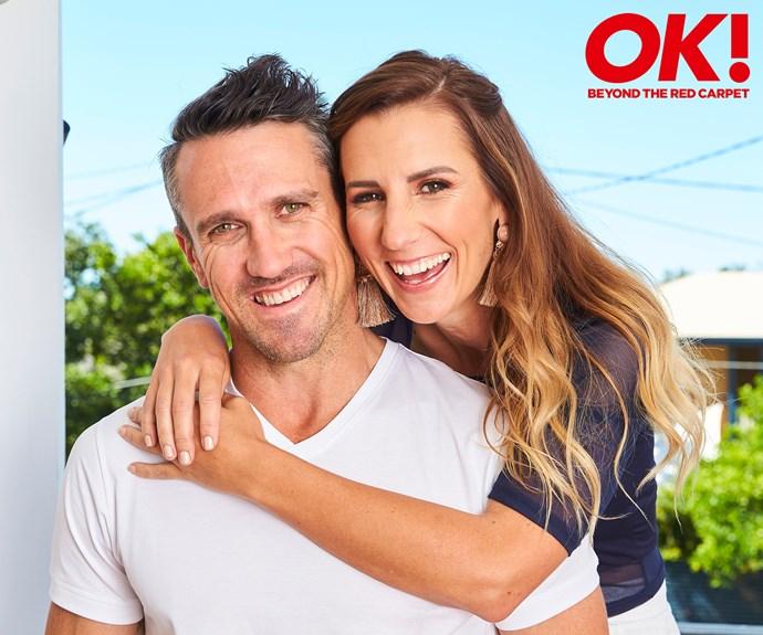 EXCLUSIVE: Australian Survivor's Lee and El talk baby plans and more!