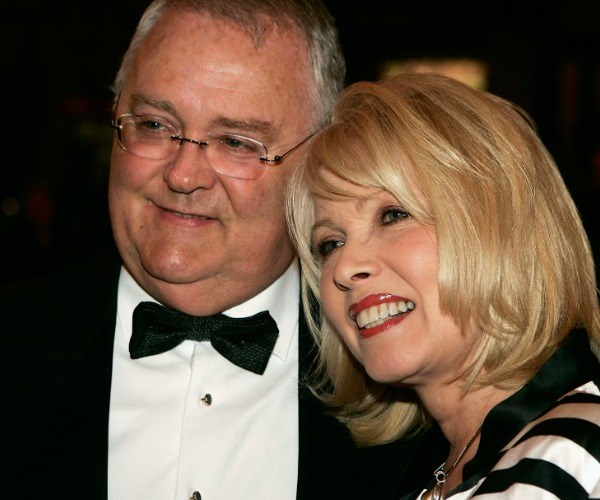 The beloved actor has learnt to manage his depression with medication and the support of his wife Gail.