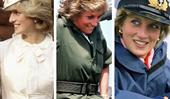 Straight from the archives: 30 rare photos of Princess Diana you've never seen before