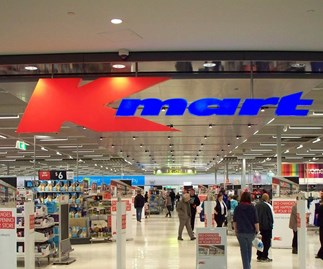 This budget Kmart suitcase beat luxury brands to be one of the best in the country