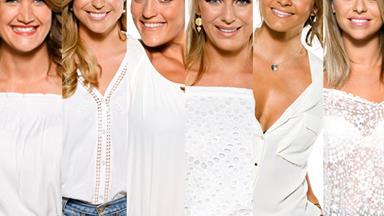Meet Matty J's top 6 girls on The Bachelor Australia