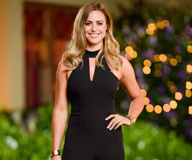 The Bachelor's Elise had a game plan all along