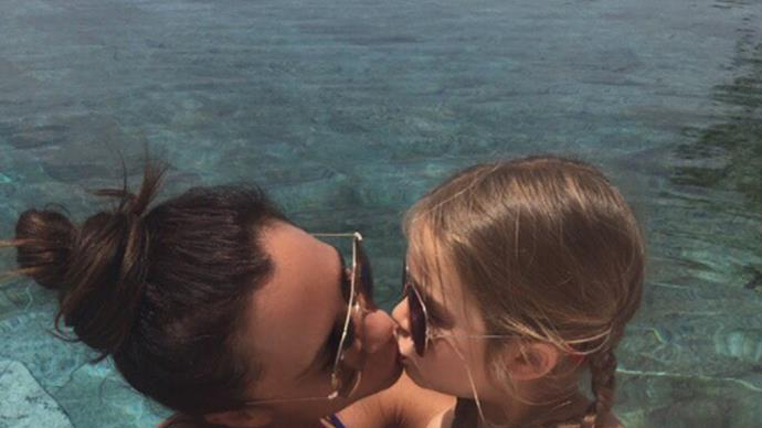 "Doctor claims kissing your children on the lips is ""too sexual"""