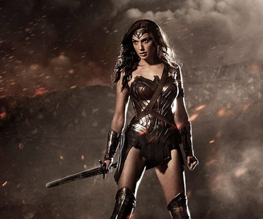 Wonder Woman star Gal Gadot: Anyone who is not a feminist is sexist