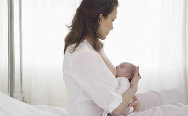 Breastfeeding may lower the risk of endometriosis
