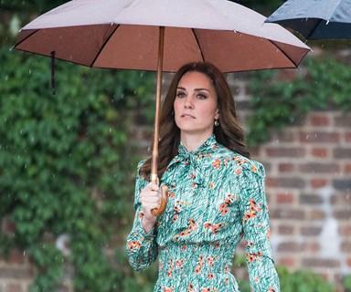 "REAL LIFE: ""I had chronic morning sickness like Duchess Catherine"""