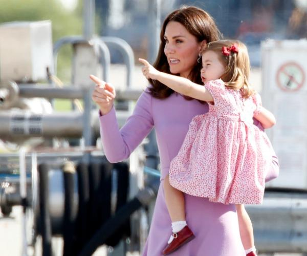 """Kate's uncle, Gary Goldsmith, has described her as a """"natural mother."""""""