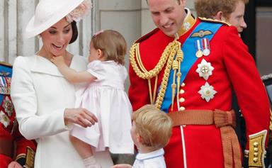 Kate Middleton and Prince William's sweetest parenting quotes