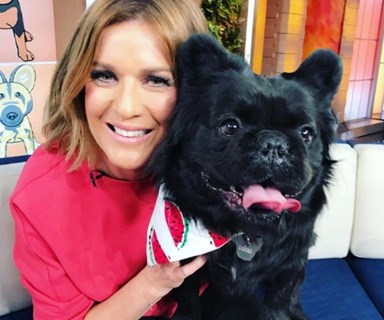 'The Morning Show's' Kylie Gillies reveals her skin cancer scare