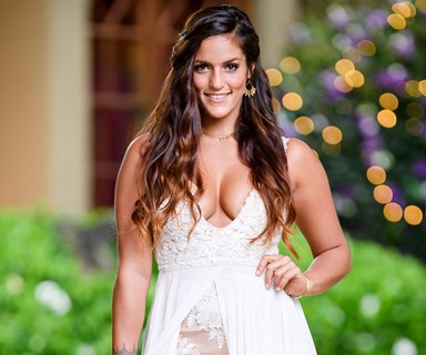 """""""I didn't burn anything or sleep with Matty J!"""" The Bachelor's Elora Murger sets the record straight"""
