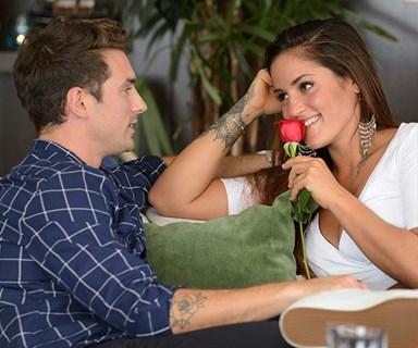 "The Bachelor's Elora Murger: ""It broke my heart"""