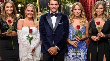 Praise the love gods! The ending to The Bachelor may not be ruined after all