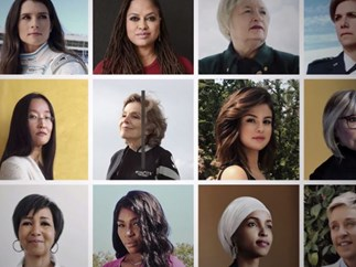 Time magazine launches Firsts, a campaign highlighting 46 groundbreaking women