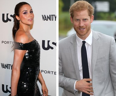 Prince Harry and Meghan Markle set the date!