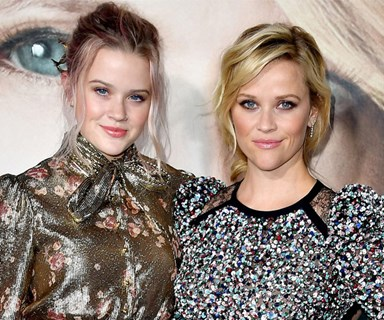 Reese Witherspoon is PEAK Reese for her daughter's 18th birthday