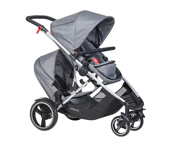 Phil & Ted's Voyager Buggy