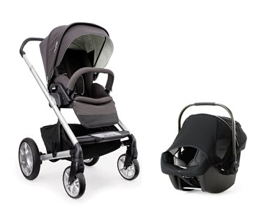Most popular travel system: 2017 Mother & Baby Awards