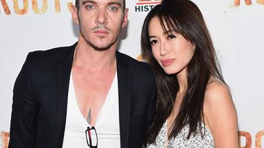 Jonathan Rhys Meyers has had an alcohol relapse following his wife's tragic miscarriage