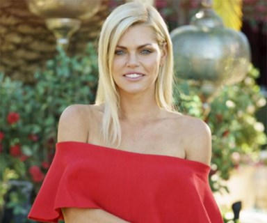 "Sophie Monk tells: ""Why I won't have sex in the mansion!"""