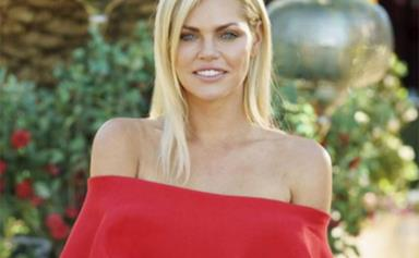 """Sophie Monk tells: """"Why I won't have sex in the mansion!"""""""