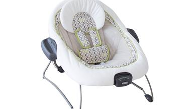 Most popular baby rocker: 2017 Mother & Baby Awards
