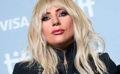 """""""I was taken to hospital...I'm in severe pain."""" Lady Gaga forced to cancel show"""