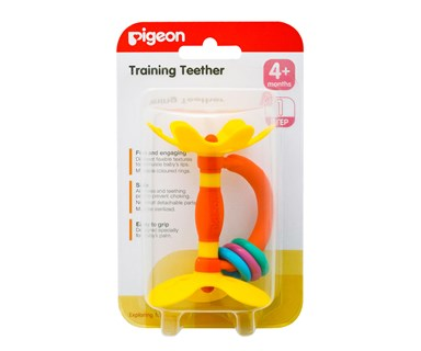 Most popular teething toys: 2017 Mother & Baby Awards