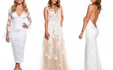 EXCLUSIVE: What the final three Bachelorettes think about getting married to Matty