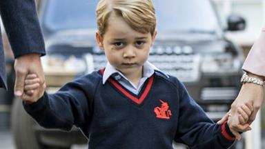 Woman arrested at Prince George's school, Thomas's Battersea in London